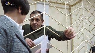 До Володимира Балуха не пускають медиків