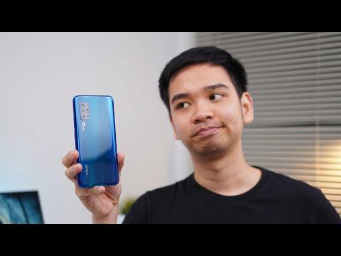 HP vivo paling WORTH IT? Review vivo Z1 Pro..