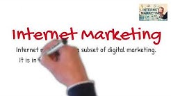 Digital Marketing VS Internet Marketing: What is the latest trend?