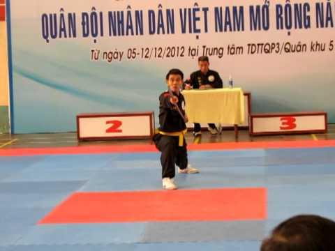Roi Thái Sơn - Bình Định