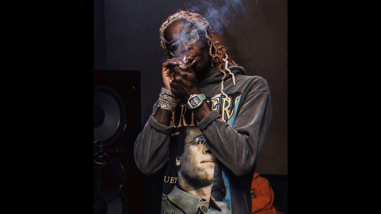(FREE) Young Thug x Gunna x Roddy Ricch Type Beat -