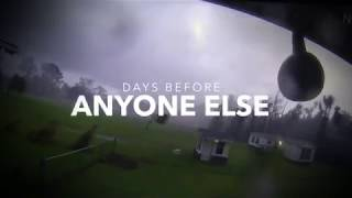 WRAL SEVERE WEATHER - WATCHING DORIAN'S TRACK