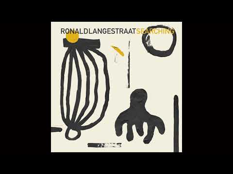 Ronald Langestraat - You need to cry