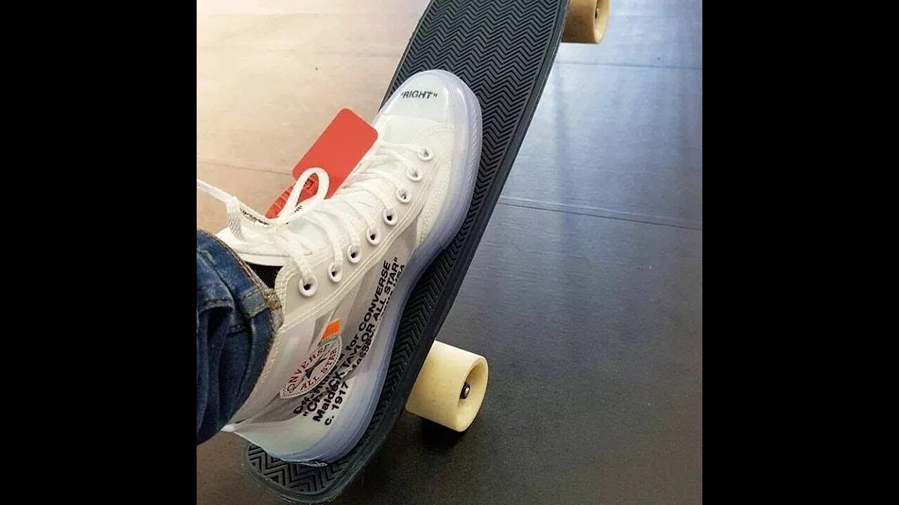 435d31e3ebeb07 Off white x converse (best shoe of 2018) most expensive off white shoe