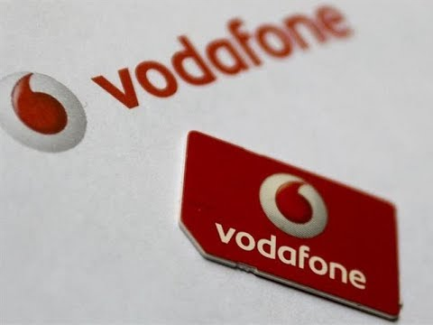 vodafone postpaid sim activation status