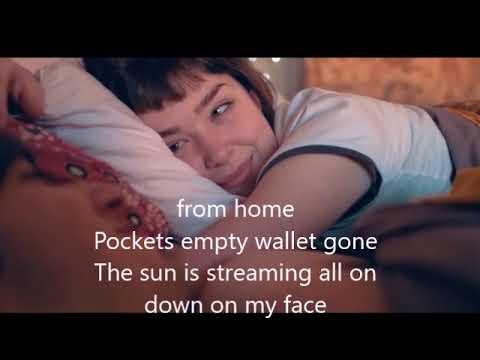 Drax Project - Woke up late (lyrics)