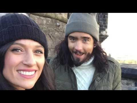 MaRa Edinburgh Adventure 2016
