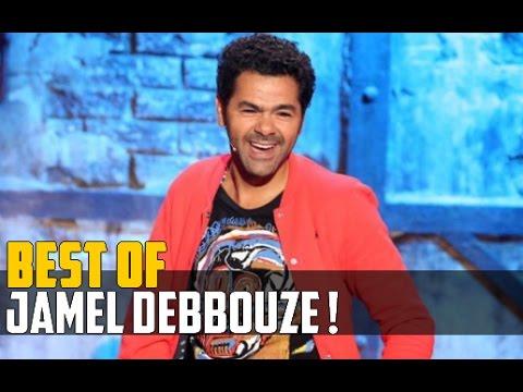 BEST OF  Jamel Debbouze 1