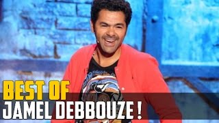 BEST OF - Jamel Debbouze #1