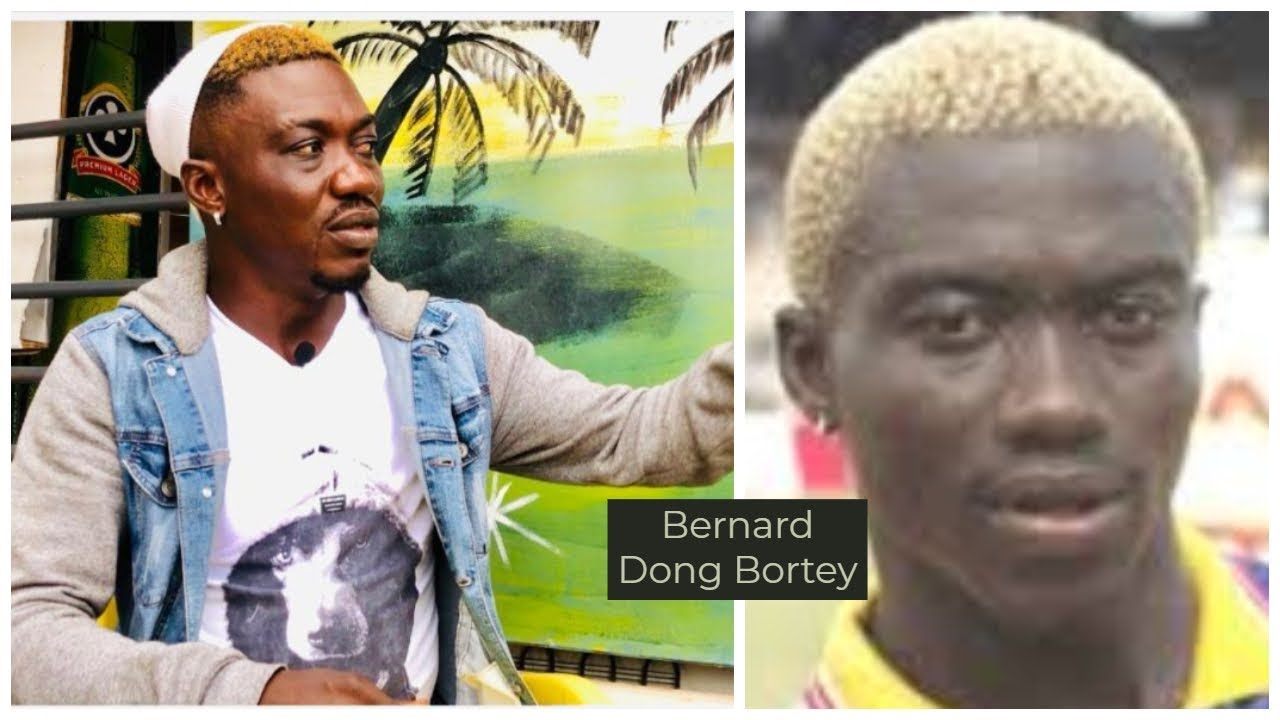 Download No Ghanaian Player, Not Even Asamoah Gyan Can Be Compared To Me [Bernard Dong Bortey Speaks]
