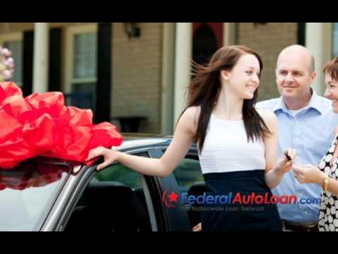 Bad Credit Auto Loans in Seattle - FederalAutoLoan.com