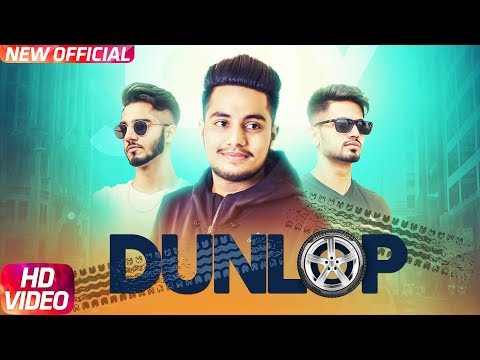 Dunlop | Full Video | Jolly | Latest Punjabi Song 2017 | Speed Records