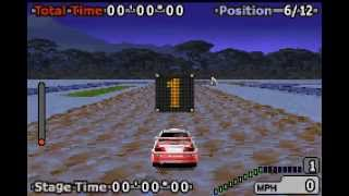 GT Advance 2 - Rally Racing: -2- Kenya