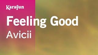 Karaoke Feeling Good - Avicii *