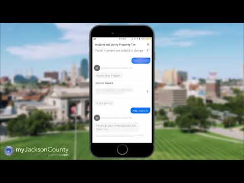 Paying Your Taxes Online | Jackson County, MO