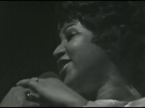 Aretha Franklin Dr. Feelgood