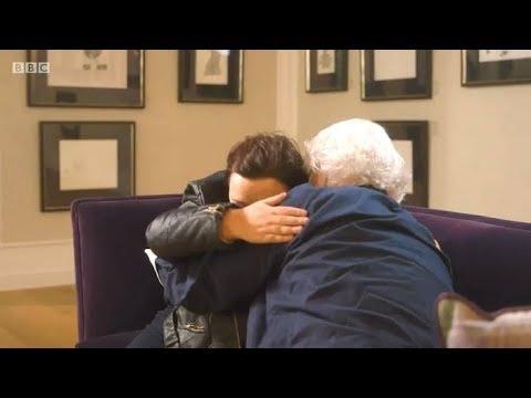 Susan Calman & Billy Connolly philosophise