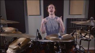 Illenium Jon Bellion Good Things Fall Apart - Drum Cover.mp3