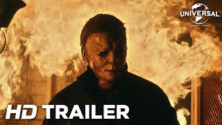 Halloween Kills – I biografen 14. oktober (dansk trailer)