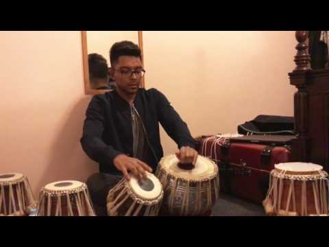 Kabhi Khushi Kabhi Gham - You Are My Soniya (Tabla Cover)