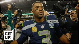 Could the Giants trade for Russell Wilson? | Get Up!