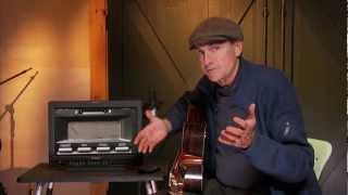 Bonus Lesson: TUNING - Official James Taylor Guitar Lessons
