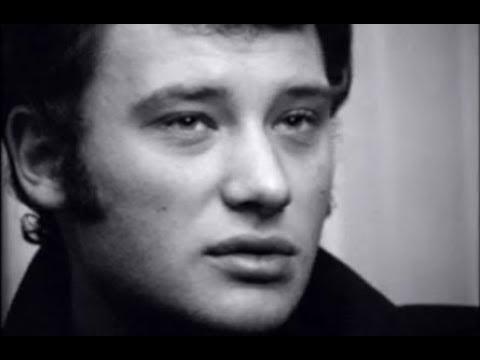 Johnny Hallyday - Le retour de Johnny (1967)
