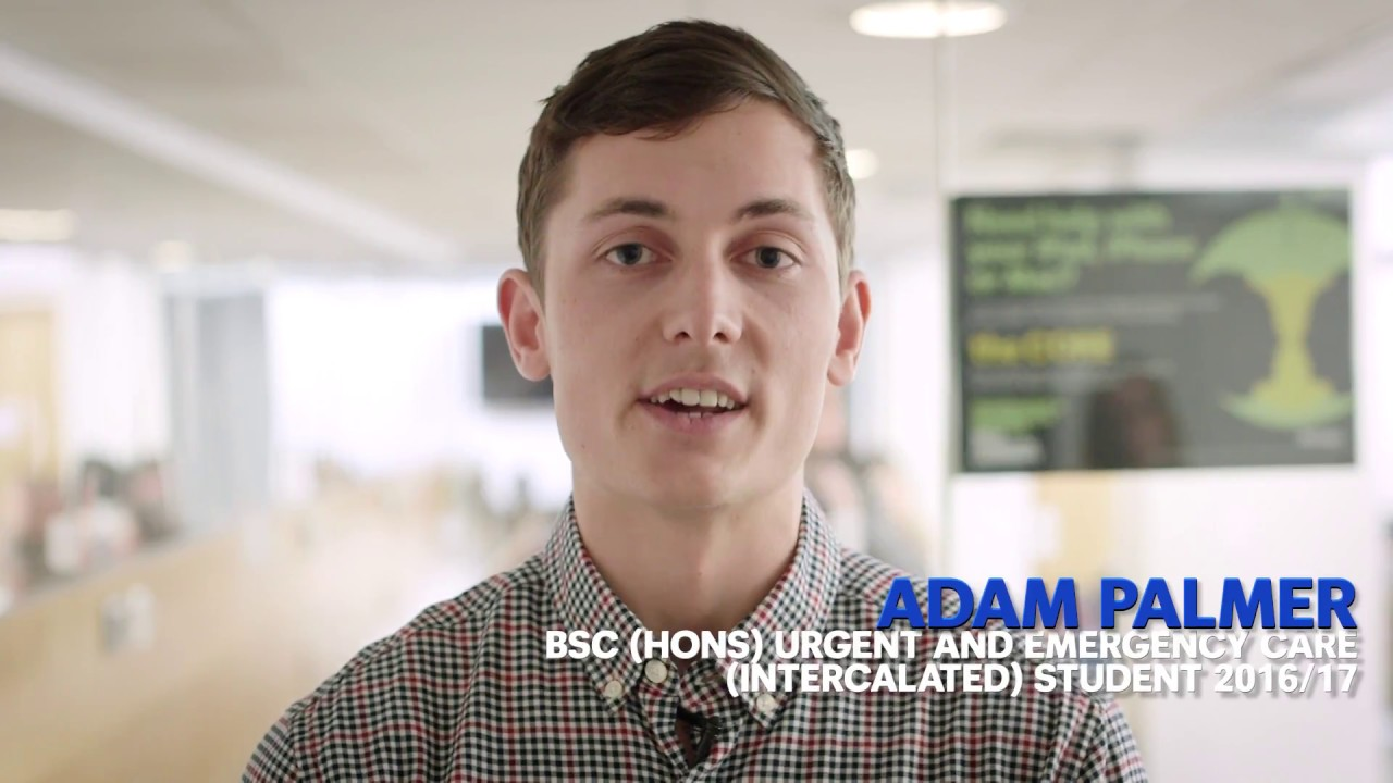 BSc (Hons) Urgent and Emergency Care (Intercalated