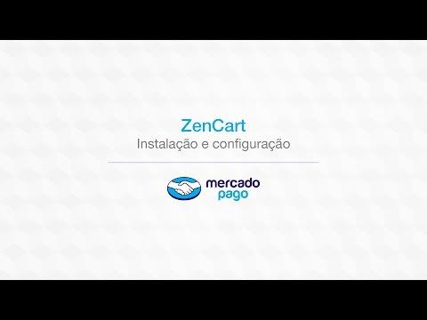 ZenCart - Instalação e configuração