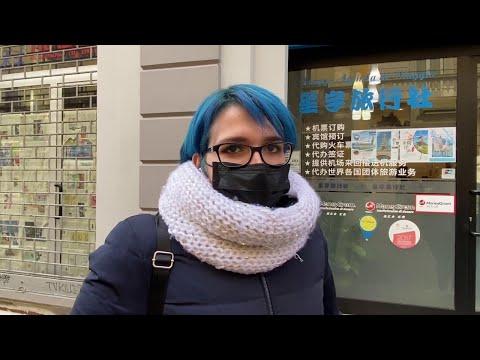 Coronavirus. In via Paolo Sarpi, la 'Chinatown' milanese: 'Clienti calati del 50%'