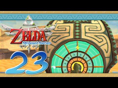 The Legend of Zelda: Skyward Sword - Part 23 | Generating Power