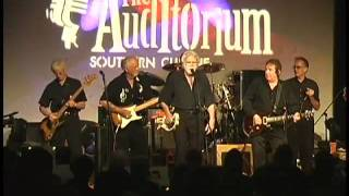 Andy Anderson and the Dawnbreakers - Baby What You Want Me to Do -The Auditorium