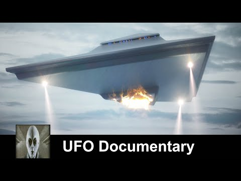 UFO Documentary December 16th 2019 New UFO Footage