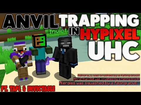 anvil-trapping-in-hypixel-uhc!!-|-ft.-tapl-&-invictable