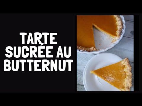 n°-27-||-recette-de-tarte-sucrée-de-courge-butternut-//-incroyablement-bon-//-||-en-sub-||