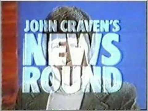 John Craven's Newsround - The full length music