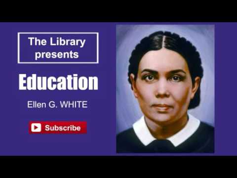 education ellen white