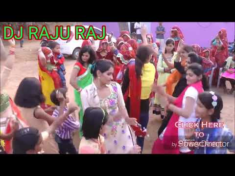 DJ remix Dehati song Chotila Lai De Languriya DJ Raju Raj Ferozepur