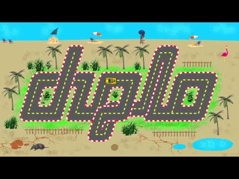 Diplo & Alvaro - 6th Gear (GTA Remix) [feat. Kstylis] [Official Full Stream]