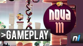 Awesome Turn-Based AND Real-Time Strategy Wii U Game | Nova-111