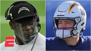 Why the Chargers' head coaching job will be very attractive if Anthony Lynn gets fired | #Greeny