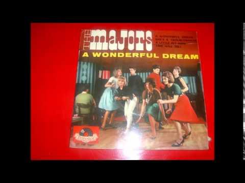 the majors a wonderful dream