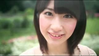 AKB 1/149 Renai Sousenkyo - AKB48 Ishida Haruka Kiss Video.