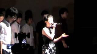 Hanil English Pop/Rock/Hip Hop Concert