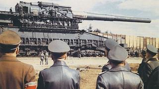 SHOCKING World War II Weapons You've Never Heard Of
