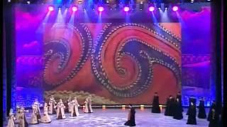 Ансамбль Лезгинка - Кумыкский танец