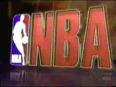 NBA Ident 1996