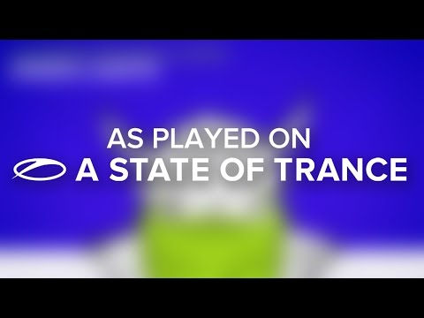 Alexandre Bergheau & DRYM - Green Lights [A State Of Trance Episode 733]