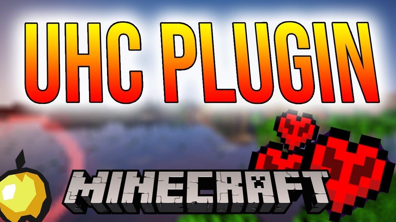 Minecraft UHC Plugin  Minecraft Plugins