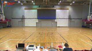 Ludovika Basketball Court 2 2019.07.31 Vol.1
